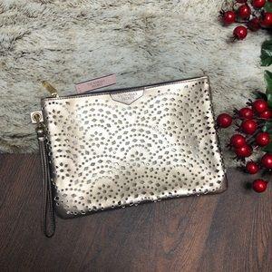 Vistoria's secret wristlet Bag